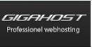Webhotel uden begrænsninger hos Gigahost